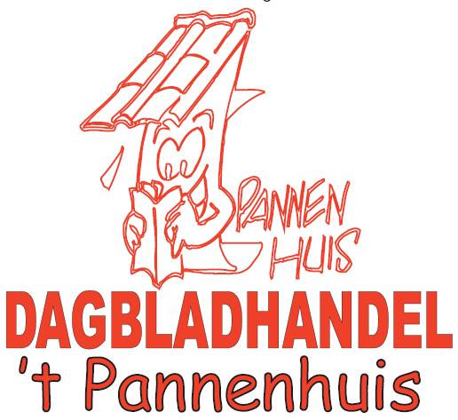 Dagbladhandel Pannenhuis